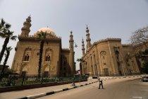 Mesjid tutup di Kairo, Mesir