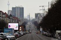 Kondisi Berlin saat pandemi COVID-19
