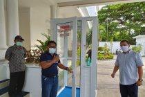 Pemkot Banda Aceh sediakan 40 bilik steril, cegah COVID-19