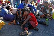 """India tidak akan perpanjang \""""lockdown\"""" karena warga miskin kesulitan"""