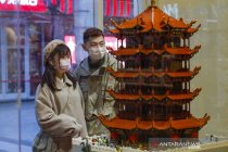 China ungkap 1.541 kasus tanpa gejala COVID-19