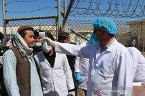 Redam COVID-19, Afghanistan bebaskan 10 ribu tahanan