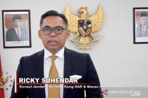 KJRI keluarkan imbauan setelah Hong Kong naikkan status Indonesia