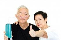 Inhalasi hidrogen dinilai bantu perawatan pasien COVID-19