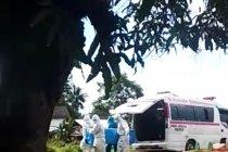 Dokter THT Makassar berstatus PDP COVID-19 meninggal dunia
