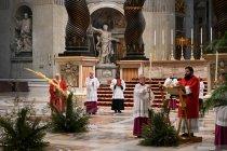 Kardinal baru Meksiko terkenal karena layani warga komunitas adat
