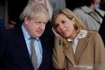 Kondisi PM Inggris Boris Johnson stabil