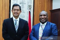 "Papua Nugini akan cabut \""lockdown\"" meski kasus COVID-19 melonjak"
