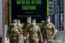 Kecepatan kematian akibat virus corona kejutkan dokter di AS