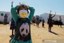 PBB: Jumlah orang yang terpaksa mengungsi meningkat di tengah pandemi
