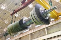 Armada turbin gas Seri-J MHPS capai satu juta jam operasi komersial