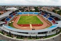 Kasus korupsi proyek Stadion Mandala Krida, KPK panggil 10 saksi
