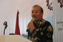 BPJAMSOSTEK Kanwil DKI Jakarta terapkan protokol layanan tanpa kontak fisik