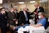 Studi: Tingkat kematian pasien COVID-19 ICU menurun