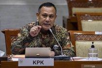 Ketua KPK Firli Bahuri ingatkan korupsi khianati nilai-nilai Pancasila