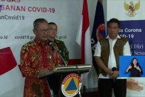 2.092 kasus positif COVID-19 di Indonesia per 4 April