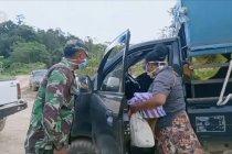 Daerah terisolasi Tambrauw Papua Barat tutup akses perbatasan