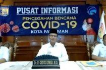 Pemkot Pariaman jamin keamanan RSUD Pariaman untuk rujukan COVID-19