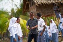 Ai Nurhidayat, memajukan kualitas pendidikan lewat toleransi