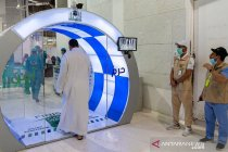 Arab Saudi umumkan protokol kesehatan haji bagi jamaah domestik