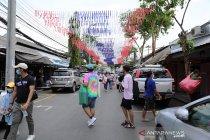 Pekan depan, Thailand persingkat jam malam