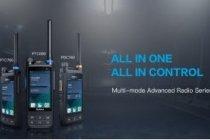 Radio multi-mode Hytera memberikan solusi teknologi cerdas untuk industri PMR