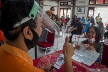 Salurkan BST, Pos Indonesia gunakan aplikasi