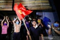 Vietnam setuju buka kembali penerbangan komersial ke China
