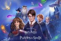 Harry Potter: Puzzle & Spells rilis trailer resmi pertama