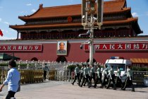 Tak berhemat, 16.731 pejabat China dihukum