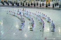 Arab Saudi akan cabut jam malam mulai 21 Juni kecuali di Mekkah
