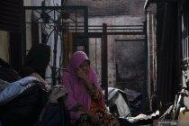 Satu korban tewas akibat dua rumah terbakar di Kota Medan