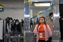 Kasus WNI terjangkit COVID-19 meningkat dari depo imigrasi Malaysia