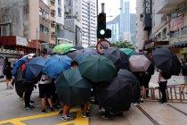 Swedia pertimbangkan langkah balasan terhadap China terkait Hong Kong