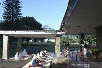 Kemenag Gunung Kidul izinkan Shalat Id di lapangan