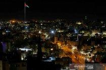 Yordania rayakan Hari Kemerdekaan ke-74 di tengah wabah COVID-19