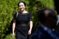 """Pengacara Huawei: Bukti AS untuk ekstradisi Meng \""""tak dapat dipercaya\"""""""