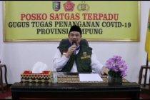 Tempat ibadah di Lampung segera dibuka secara bertahap
