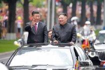 Total dagang China-Korea Utara turun 80 persen saat pandemi COVID-19