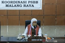 Gubernur minta perilaku disiplin warga Malang Raya diperkuat