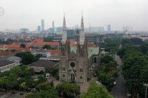Keuskupan Agung Jakarta putuskan tetap ibadah secara daring