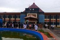 Terjadi penambahan empat konfirmasi positif COVID-19 di Papua Barat