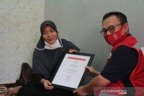 Relawan PMI Jakpus wafat usai bertugas jalankan misi kemanusiaan