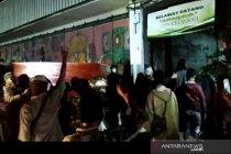 Jenazah BK, terduga teroris asal Solo dimakamkan di Sukoharjo