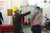 Gugus Tugas Sorong nyatakan penumpang KMP Lema miliki surat izin masuk