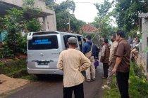 Terduga teroris Cirebon jaringan Jamaah Islamiah