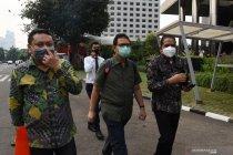 Pemeriksaan mantan Direktur Niaga PT Dirgantara Indonesia