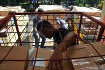 Pemprov Jabar salurkan 947 ribu paket bansos terdampak COVID-19