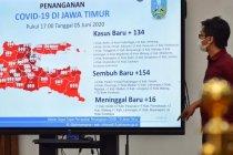 Gugus tugas belum pastikan penyebab sekeluarga meninggal di Surabaya