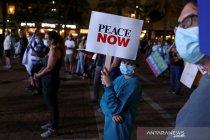 Menlu negara-negara Arab peringatkan aneksasi israel picu konflik